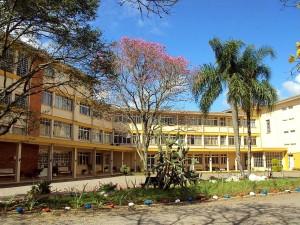 Seminário São Carlos