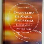 Livro Evangelho de Maria Madalena - uma visão Huna