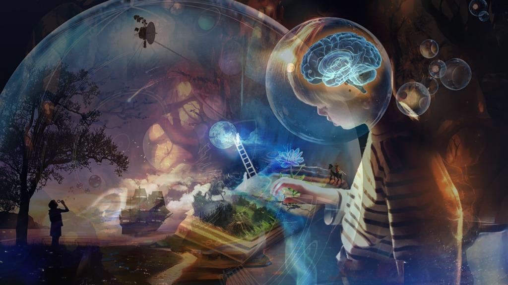 Imaginação e Crenças
