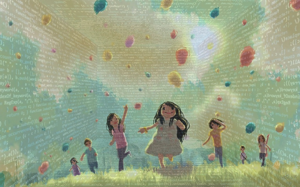 Infância e as Crenças
