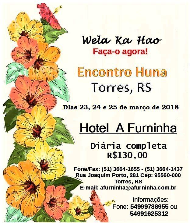 Torres - Março, 2018